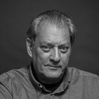 Paul Auster ©Edu Bayer-Seix Barral