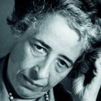 Hannah Arendt © Corbis