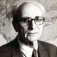 Claude Lévi-Strauss ©Droits réservés
