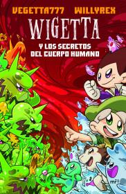 Wigetta y el tesoro de Chocatuspalmas - Willyrex