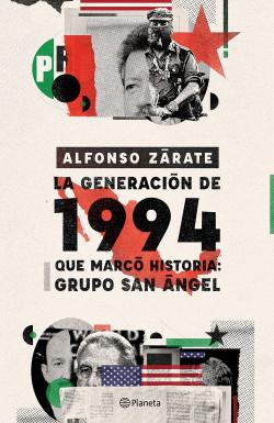 La generación de 1994 que marcó historia: Grupo San Ángel