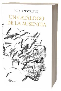 Un catálogo de la ausencia